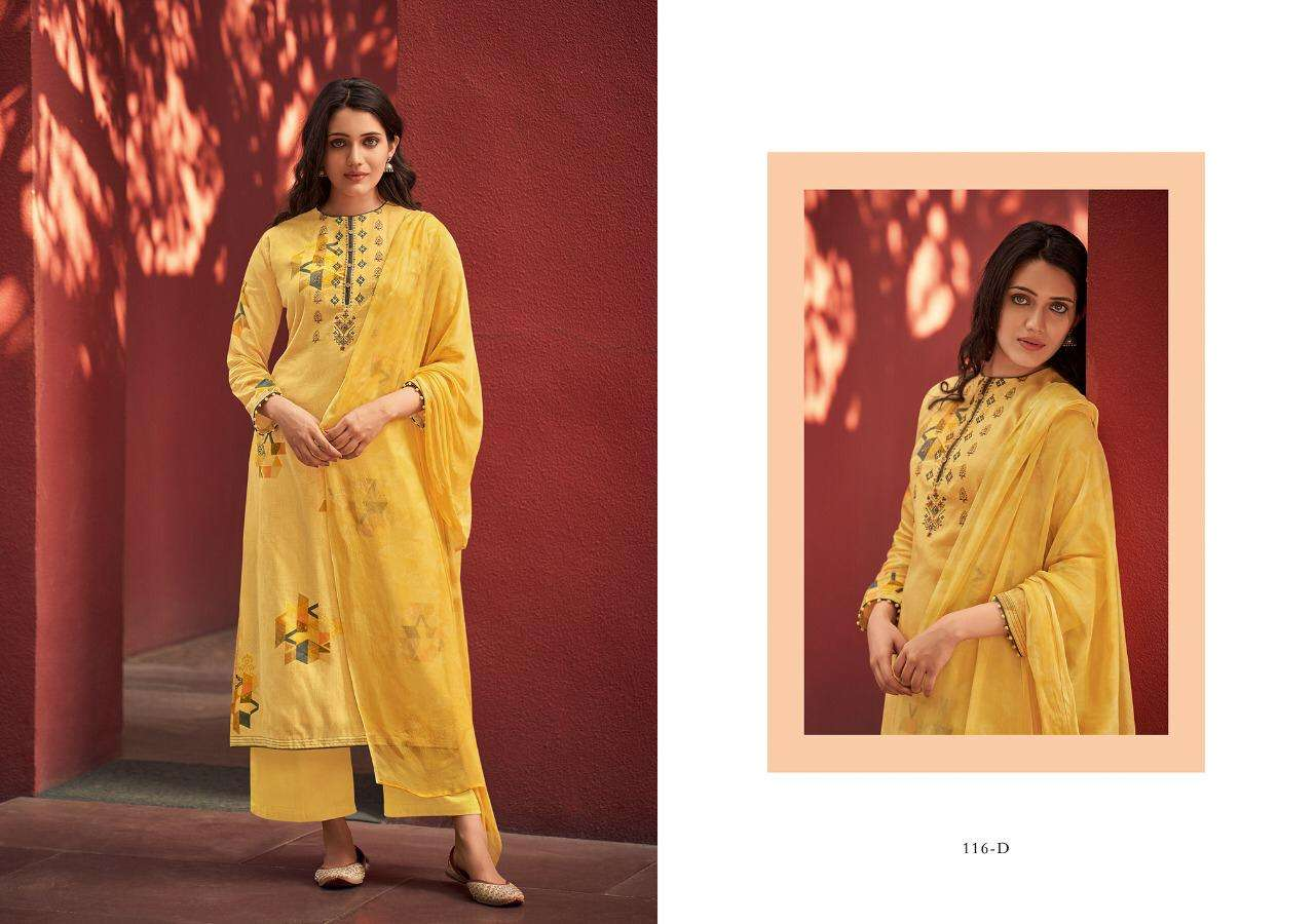 Ehrum Zahra By Varsha Fashions Cotton Printed Suits At Best Rates Online