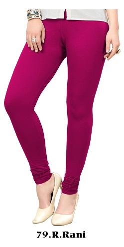 Je Premium Cotton Casual Wear Stretchable Leggings
