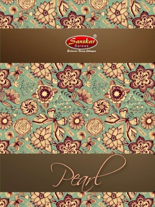 Pearl By Sanskar Style Bahubali Silk Lehenga Collection
