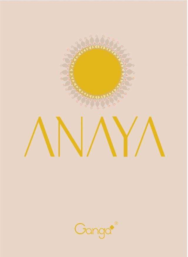 Ganga Anaya Cotton Ladies Special Fine Salwar Kameez