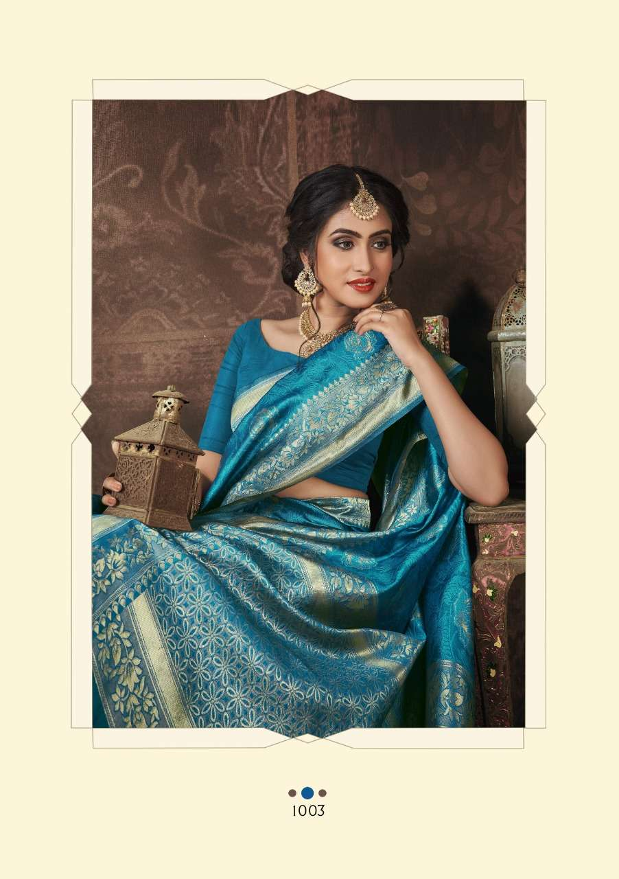 Lalitha By Shakunt Art Silk Fancy Ladies Special Saree