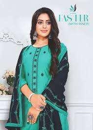 r r fashion faster series 3001-3008 modal silk suits